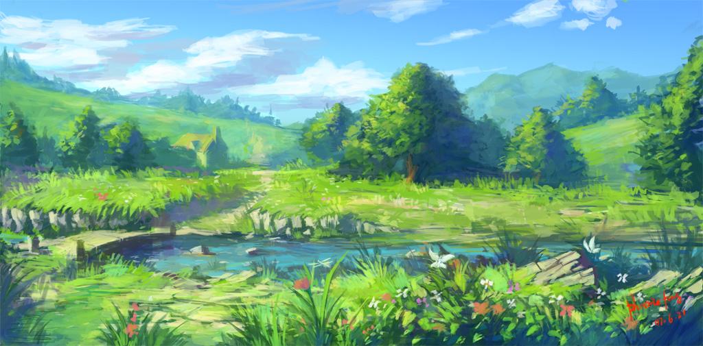 Homeland 01 by phoenix-feng