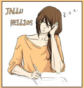 JalluHellios's Profile Picture