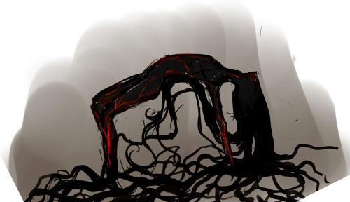 Demon Inside by JalluHellios