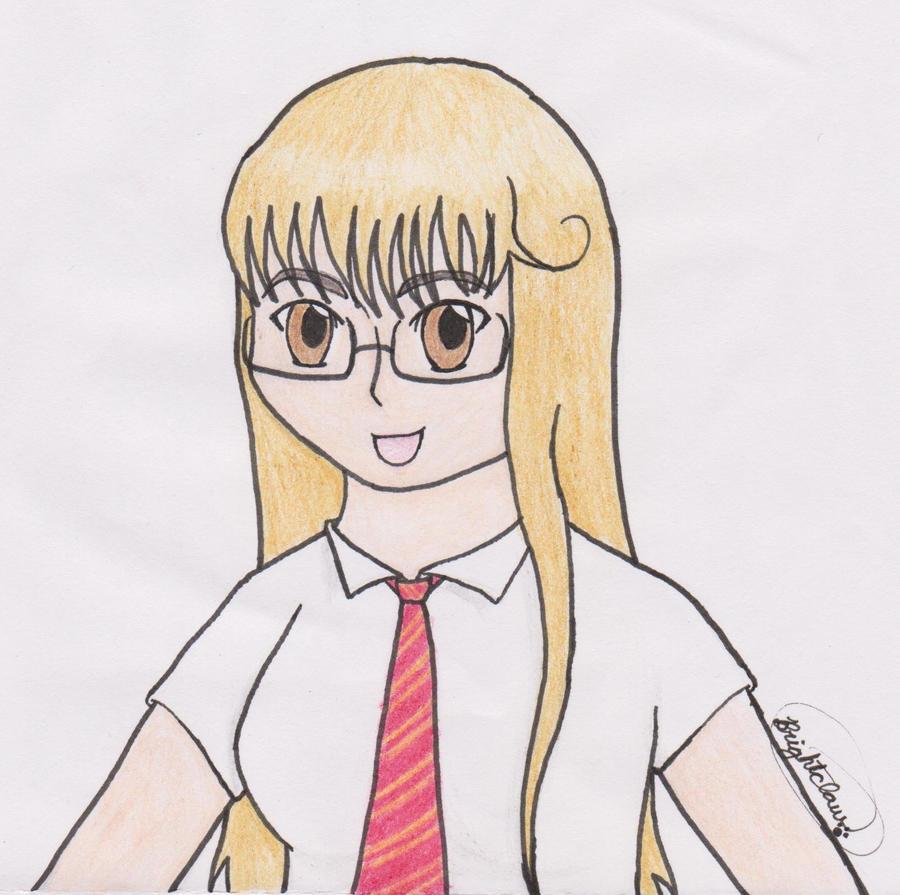 Brightclaw1's Profile Picture