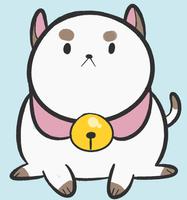 Puppycat by gobixhoukou
