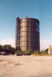 gasometer 2 by abfall
