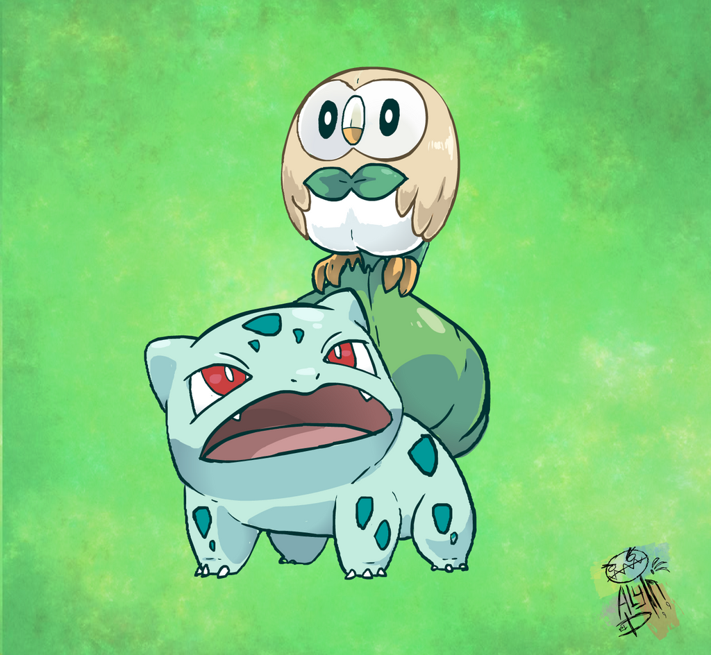 rowlett pokemon wallpaper tumblr - photo #22