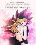 Hold you like this by AiYugi