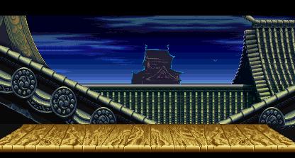Street Fighter Ryu Stage By Distander On Deviantart