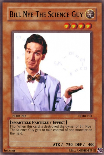 Bill Nye Tour