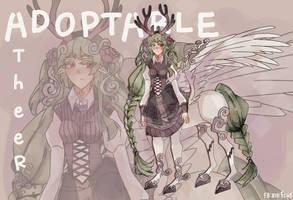 [close] Adoptable #11