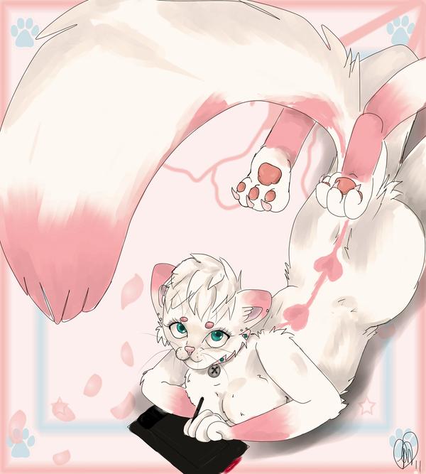 New ID by Mirera