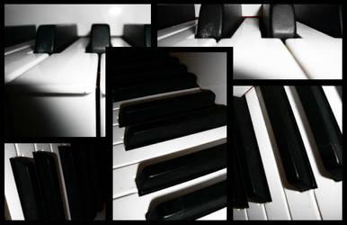 the piano. by tachycardia