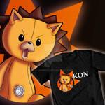 Bleach t-shirt contest 2
