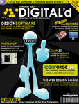 Digital'd Magazine
