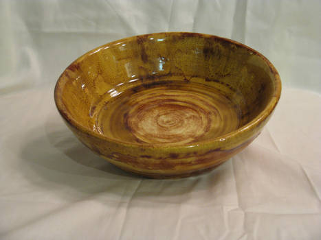 untitled bowl XD