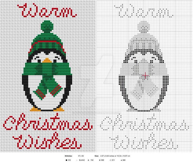 Warm Christmas Wishes by NevaSirenda