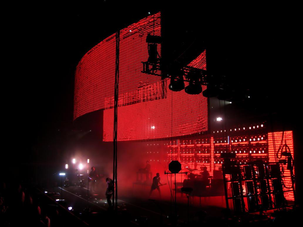 Nine Inch Nails - 42 by ModernMessiah-Photos on DeviantArt