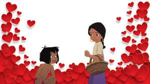 Mowgli X Shanti
