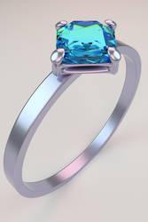 Ring render 3 by Perlin18