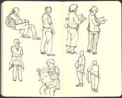 Sketchbook (2008/09): Page 19 by aka-Pencils
