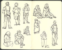 Sketchbook (2008/09): Page 20 by aka-Pencils