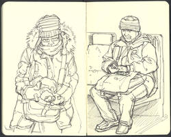 Sketchbook (2008/09): Page 31 by aka-Pencils