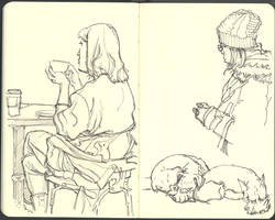 Sketchbook (2008/09): Page 34 by aka-Pencils