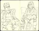Sketchbook (2008/09): Page 44
