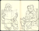Sketchbook (2008/09): Page 51