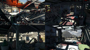 SCB - IS Extraction: Level Artist