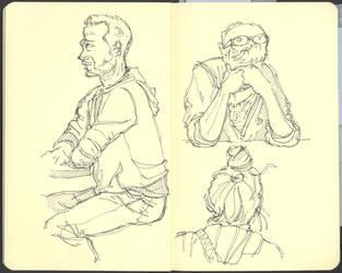 Sketchbook (2010/11): Page 7 by aka-Pencils