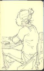 Sketchbook (2010/11): Page 9 by aka-Pencils