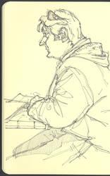 Sketchbook (2010/11): Page 10 by aka-Pencils