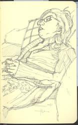 Sketchbook (2010/11): Page 18 by aka-Pencils