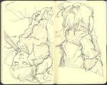 Sketchbook (2010/11): Page 23