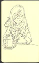 Sketchbook (2010/11): Page 24 by aka-Pencils