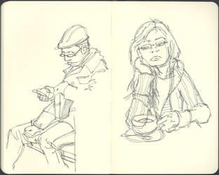 Sketchbook (2012/13): Page 12 by aka-Pencils