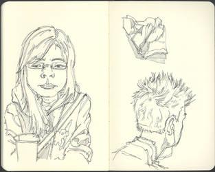 Sketchbook (2012/13): Page 16 by aka-Pencils