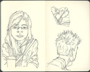 Sketchbook (2012/13): Page 16