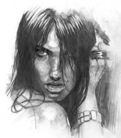 sketch by lunaRdeltaY