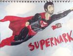 SUPERMARK!