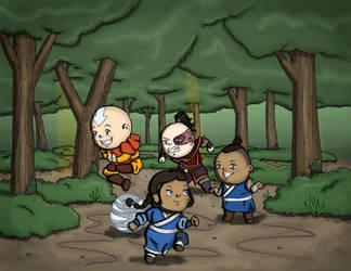 Avatar Season 1