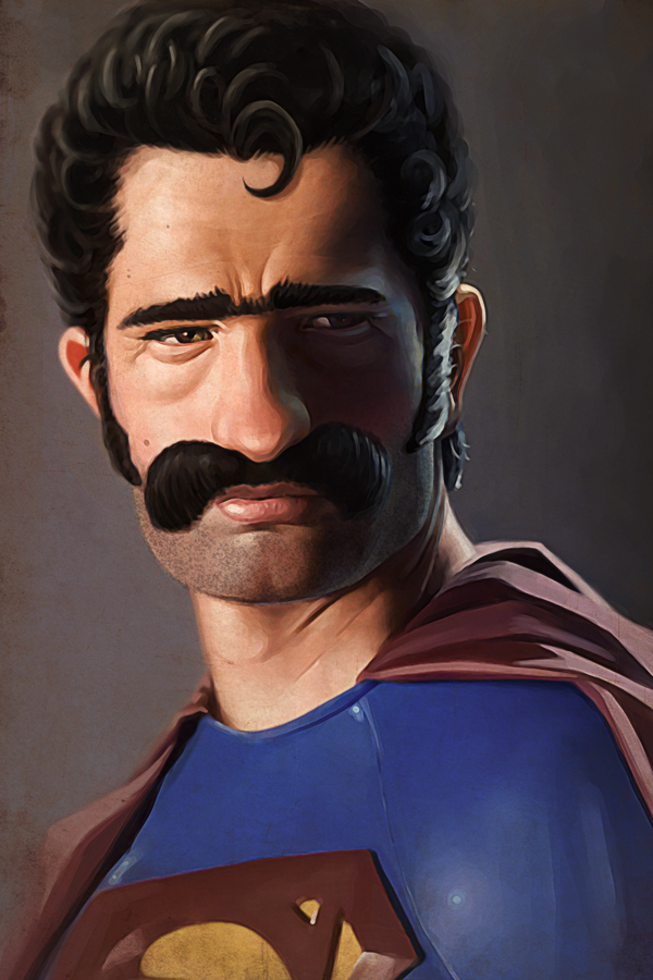 SuperMario - The Other One, Two by ClevelandH