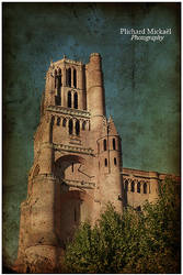 Cathedral of Ste Cecile, Albi by MPlichard