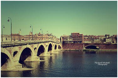 Toulouse 002 by MPlichard