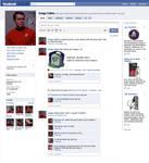 Redshirt Facebook Page