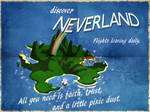Discover Neverland