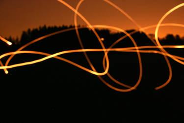 Copper Nights