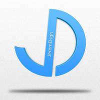 My new logo by JeremDsgn