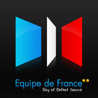 Equipe de France by JeremDsgn
