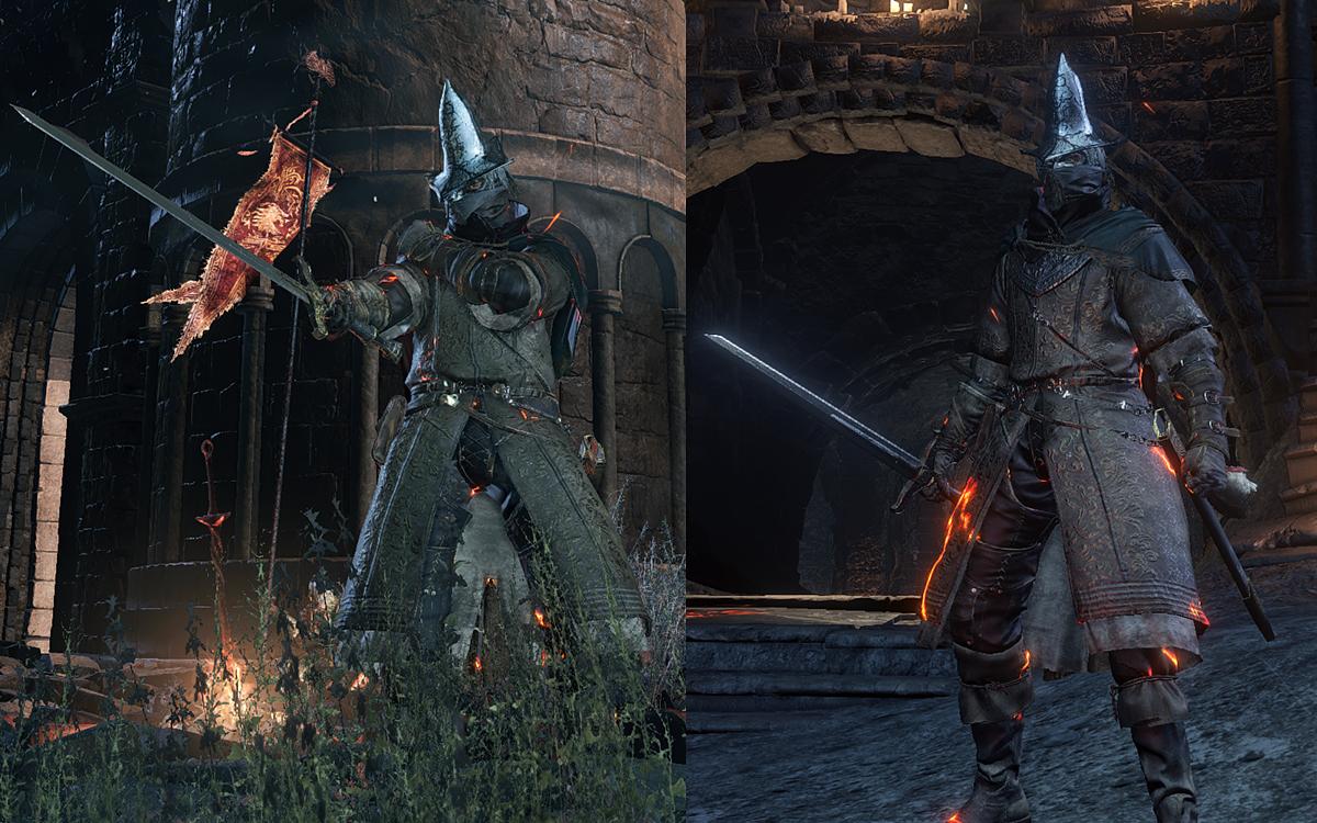Dark Souls III |OT+2| Why Can't We Poise the Game? | NeoGAF