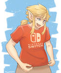 Switch Link