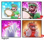 Infinity Racquet